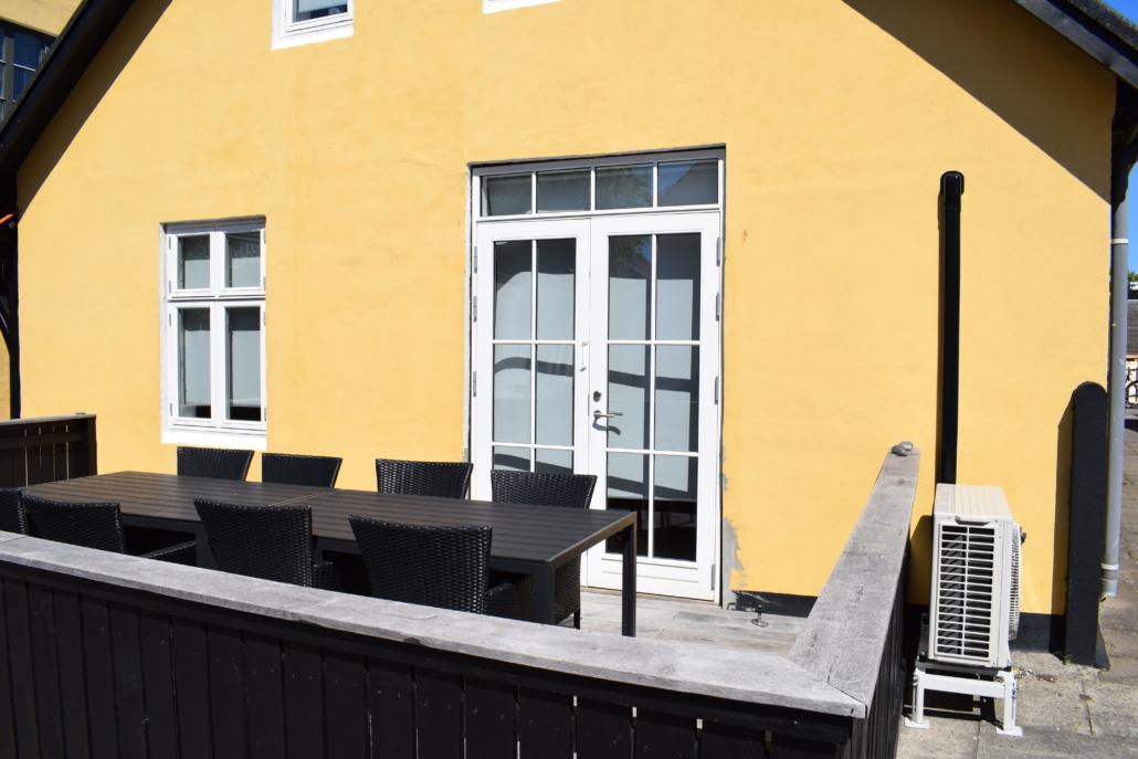Skagen terrassedør