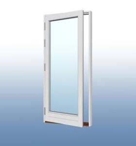glas terrassedør