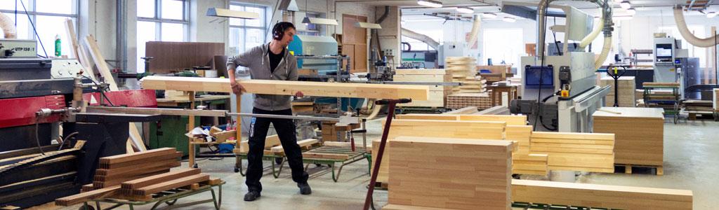 dansk produktion af vinduer og døre