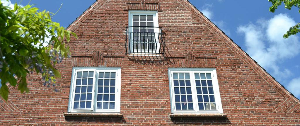 energisprosser vinduer med sprosser