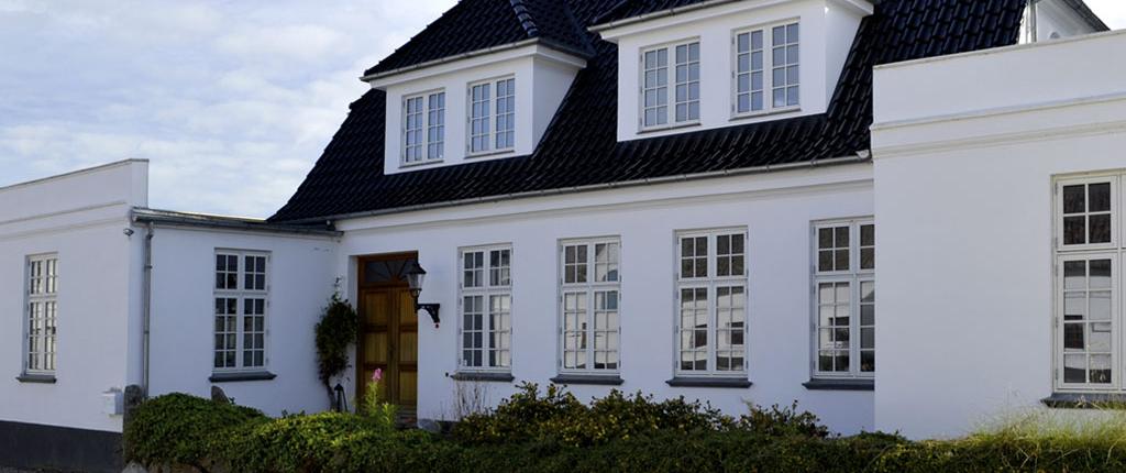 villa palæ vinduer