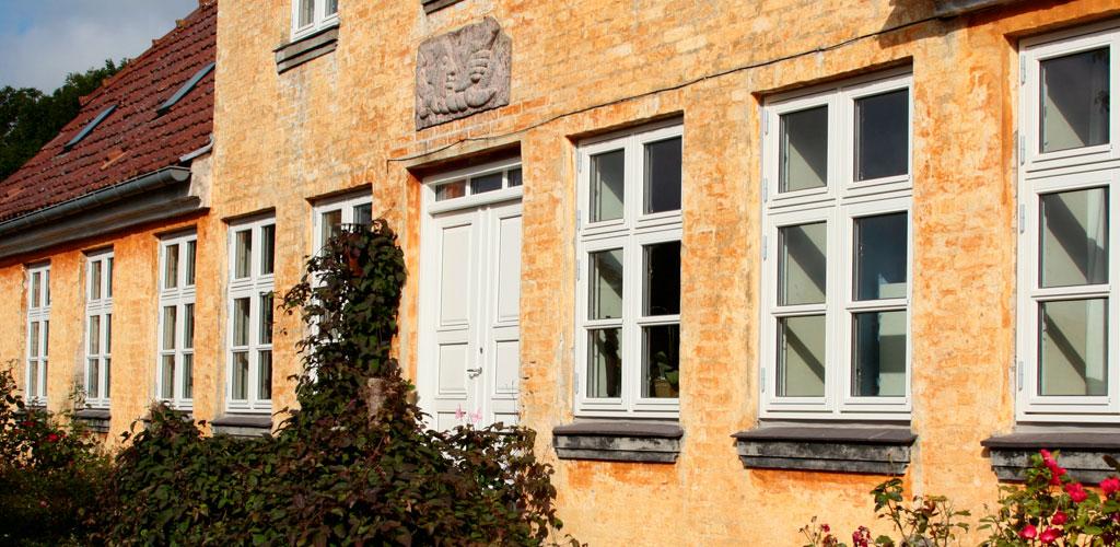 garanti døre og vinduer
