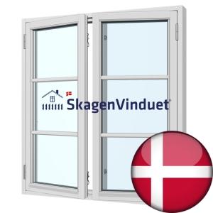 danske vinduer